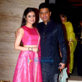 Celebs grace Bhushan Kumar's Diwali party