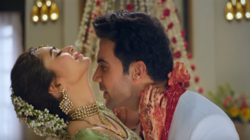 Check Out 'Main Hoon Saath Tere' Song From Rajkummar Rao Starrer Shaadi Mein Zaroor Aana