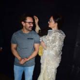 DON'T MISS Rekha's heartfelt reaction after watching Aamir Khan-starrer Secret Superstar