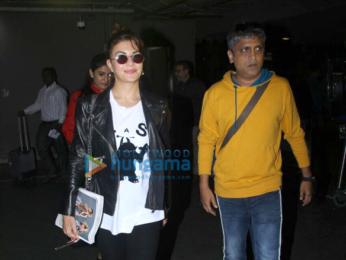 Deepika Padukone, Kareena Kapoor Khan and others snapped at the airport