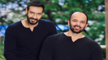 DusKaDum - Ajay Devgn and Rohit Shetty aim to score high with their tenth film together, Golmaal Again