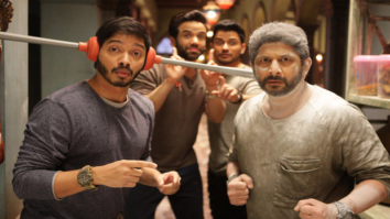 Golmaal Again sets to be BIGGEST