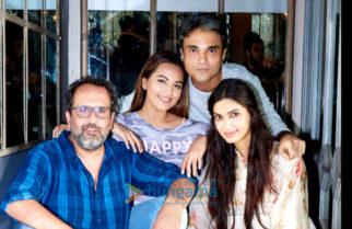 Happy Bhag Jayegi Returns
