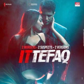 First Look Of The Movie Ittefaq
