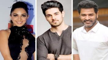 Kiara Advani to star opposite Sooraj Pancholi in the Prabhu Deva directorial