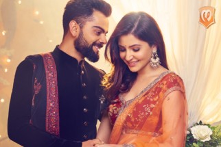Manyavar's Latest TVC Featuring Anushka And Virat is a Firework