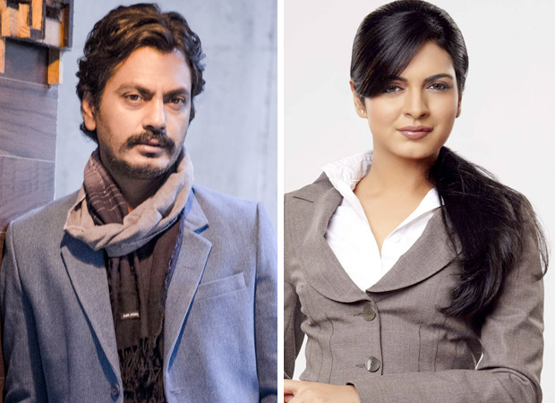 Move over Hrithik-Kangana; even Nawazuddin Siddiqui-Niharika Singh's affair had a weird e-mail angle!2