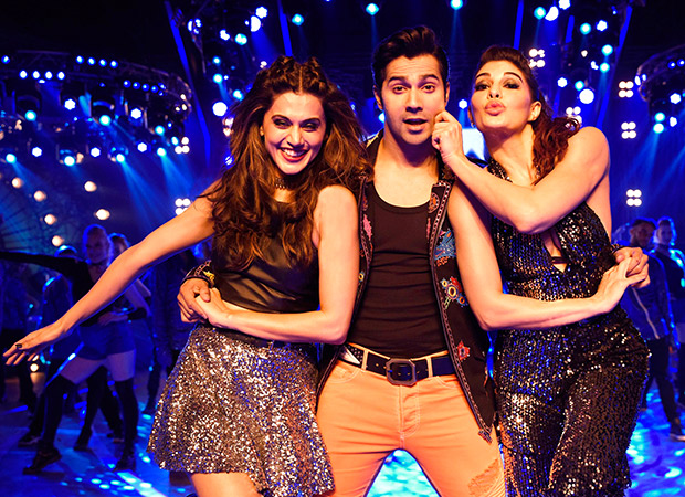 Music Review: Judwaa 2