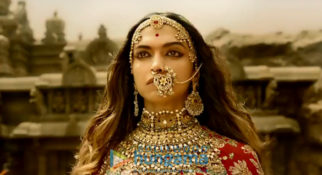 Movie Stills Of The Movie Padmavati