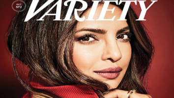 Priyanka Chopra On the covers of Variety