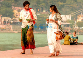 Movie Stills Of The Movie Qarib Qarib Singlle