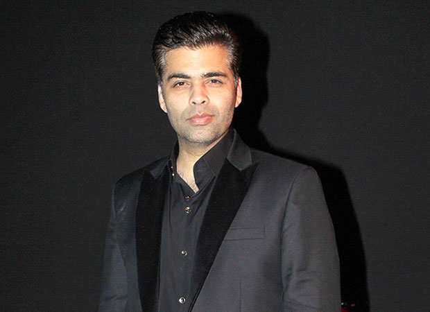 REVEALED Karan Johar has a double role in Crazy Hum
