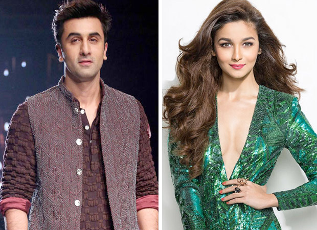 Ranbir Kapoor, Alia Bhatt starrer Dragon renamed as Brahmastra