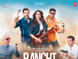 Movie Stills Of The Movie Ranchi Diaries