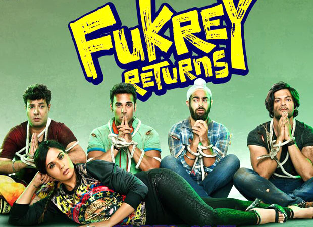 Release of Fukrey 2 delayed film to now release on December 15