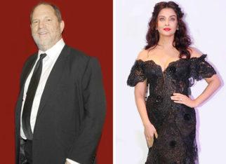 SHOCKING Sexual predator Harvey Weinstein wanted to meet Aishwarya Rai Bachchan alone, claims manager