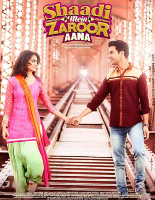 Image result for upcoming bollywood movies  Shaadi Mein Zaroor Aana IMAGES