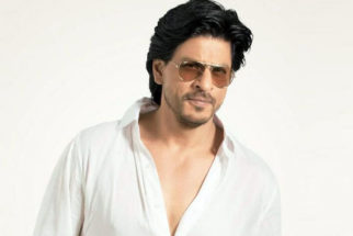 Shah Rukh Khan's Heartwarming Message For A Cancer Patient