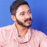 Shreyas Talpade On The HILARIOUS 'Ghanta Ayeaga' Dialogue From Golmaal Again vid