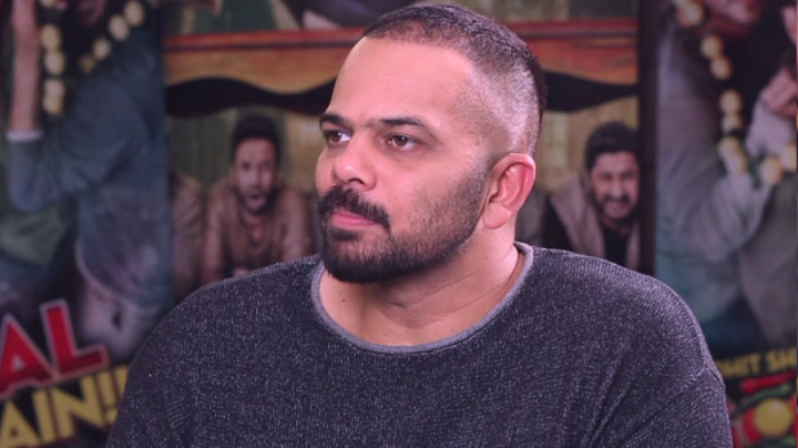 Rohit Shetty On The Acting BRILLIANCE Of Sanjay Mishra & Tabu | Golmaal Again