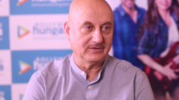 """Salman Khan, Akshay Kumar & Anil Kapoor Told Me To Work On My…"": Anupam Kher 