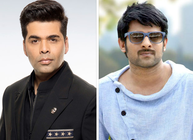 Was this Karan Johar post a dig at Prabhas?