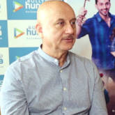 """When I Did Prem Ratan Dhan Payo With Salman Khan…"": Anupam Kher |Ranchi Diaries"
