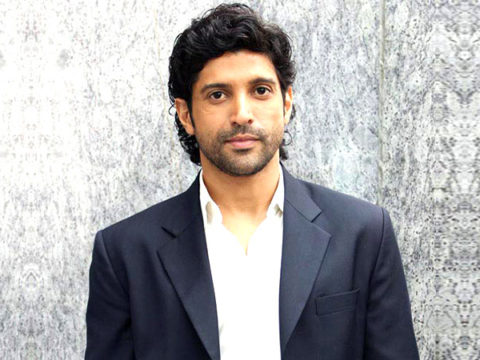 """I am against anything being banned"" – Farhan Akhtar speaks up on banning films at IFFI as well as Padmavati controversy"
