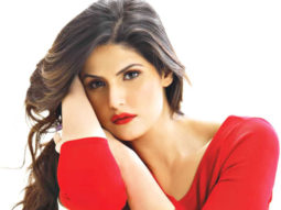 """There was a 99% chance of me getting molested"" – Zareen Khan narrates her horror during Aksar 2 promotions"