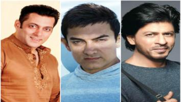 2018 - A year of Clashes  Akshay Kumar  Varun Dhawan  Salman Khan  Race 3  Aamir Khan