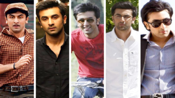 A decade of Ranbir Kapoor (2)
