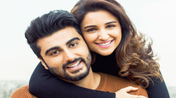 Arjun Kapoor and Parineeti Chopra start shooting Sandeep Aur Pinky Faraar in New Delhi!