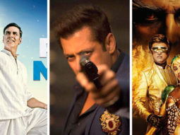 Box Office Prediction of 2018  Padman  Dutt Biopic  2.0  Baaghi 2  Race 3