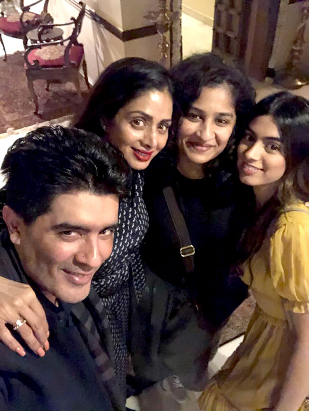 Check out Sridevi's surprise birthday party for Boney Kapoor (3)