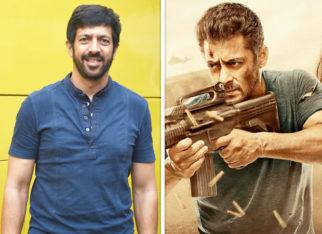 Ek Tha Tiger director Kabir Khan says Tiger Zinda Hai director is 'Totally Dhamakedar