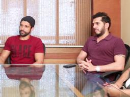 Farhan Akhtar, Ritesh Sidhwani, Mrigdeep Singh Lamba On WHY They Made Fukrey Returns
