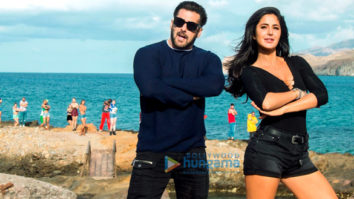 Greek island residents party with Salman Khan and Katrina Kaif