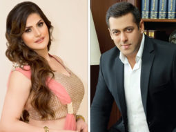 Here's how Zareen Khan bagged her debut opposite Salman Khan in Veer