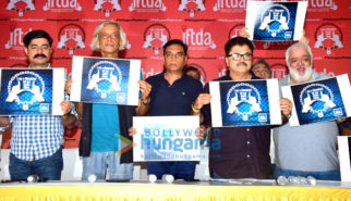 IFTDA's press conference in support of the release of Sanjay Leela Bhansali's Padmavati