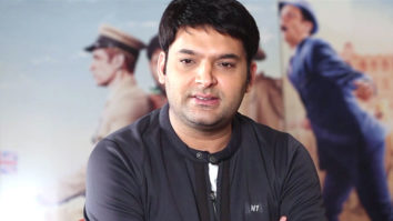 Kapil Sharma opens up about his mother & sister's CAMEO in Firangi…