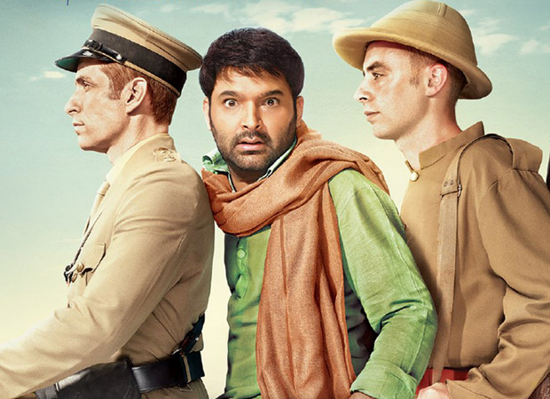 Music review Firangi
