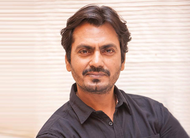 Monsoon Shootout Poster: Nawazuddin Siddiqui looks his sinister best