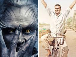 PHEW! Akshay Kumar assures that 2.0 and PadMan won't clash on Republic Day