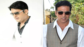SHOCKING Kapil Sharma keeps Akshay Kumar waiting for 4 hours and eventually doesn't turn up123
