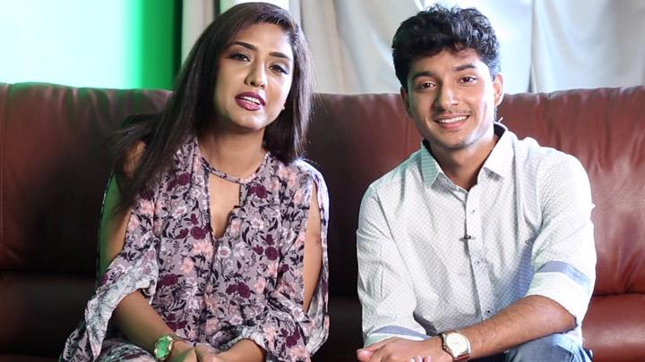 Saankal Pair Tanima Bhattacharya & Chetan Sharma Talk About Their On-Screen CHEMISTRY
