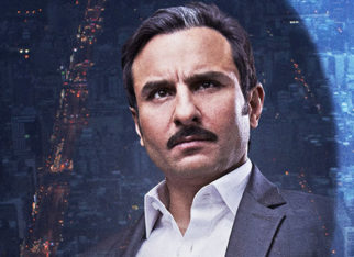 Saif Ali Khan takes Gujarati lessons for his role of businessman in Baazaar features