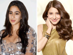 Sara Ali Khan to collaborate with Anushka Sharma for her second film
