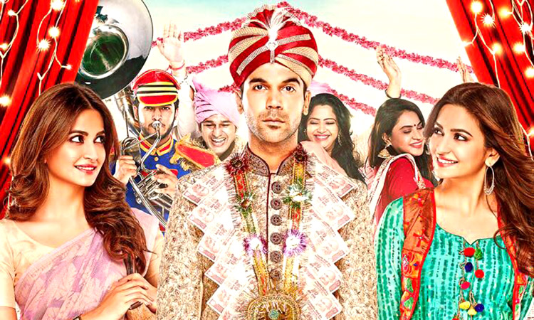 Shaadi Mein Zaroor Aana Movie Review