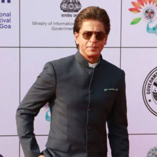 Shah Rukh Khan's HISTORIC speech at IFFI 2017 Opening Ceremony, Goa