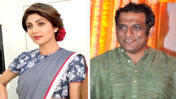 Shilpa Shetty is pregnant! Anurag Basu's prank creates a false alarm amongst her loved ones